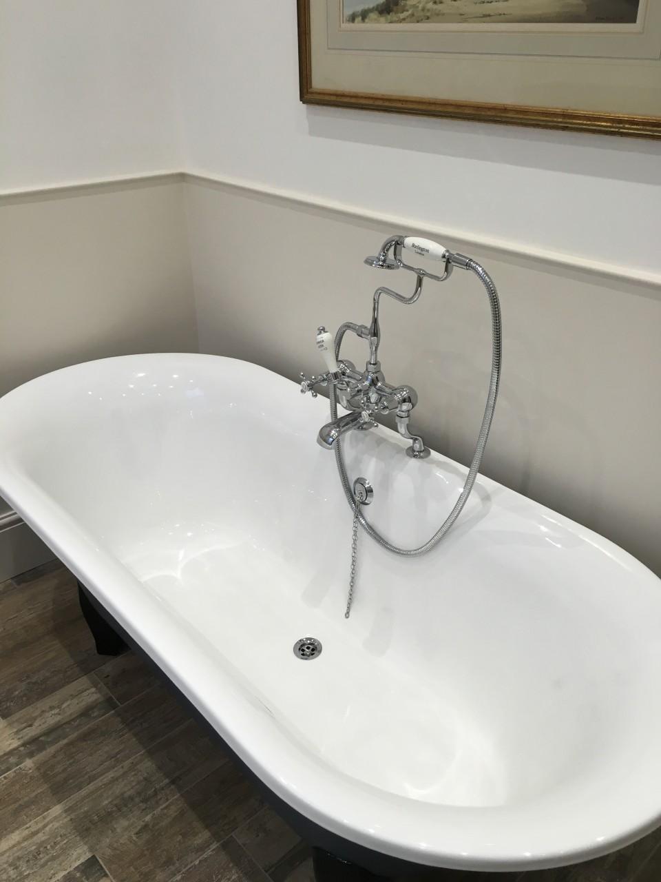 Bathroom Design & Installation | London | NCD Contractors
